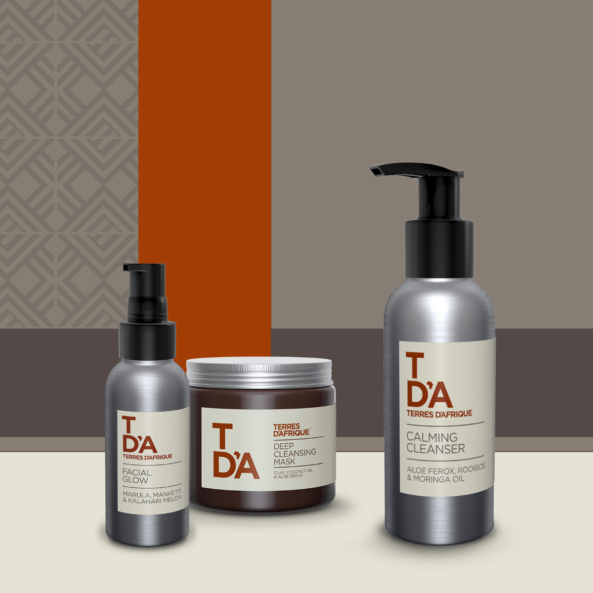Facial Ultra Radiance Luxury Combo